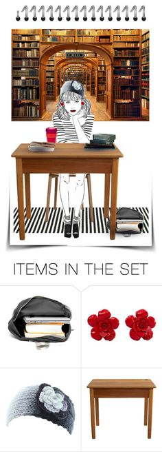 """""""Hot coffee in the hallway"""" by kikilea ❤ liked on Polyvore featuring art"""