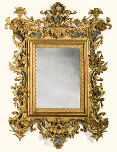 23ecb95db4aa mirrors. Antique FramesVintage MirrorsOrnate MirrorWood ...