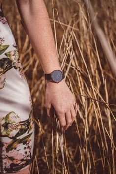 Desert Escape   On her wrist: MED-DB209
