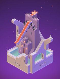 Monument Valley: Un juego de arquitectura imposible