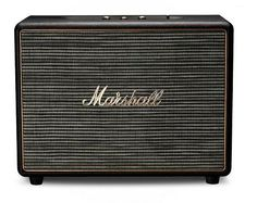 Marshall Woburn Speaker - Black in the Hi-Fi Systems category was listed for on 4 Dec at by ebnivi in Bethlehem Marshall Woburn, Airport Express, Center Speaker, Hi Fi System, Class D Amplifier, Bookshelf Speakers, Sonos, Bethlehem, Marshall Speaker