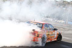 D1 GP!   Drift Drift!!