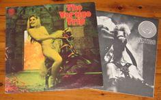Marcus Keef Artwork #70s #Album #Cover