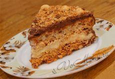 (+2) Киевский торт в домашних условиях