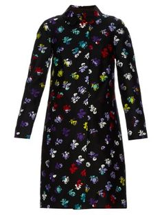 Amana coat | Diane Von Furstenberg | MATCHESFASHION.COM US