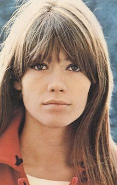Obsessed with everything Françoise Hardy