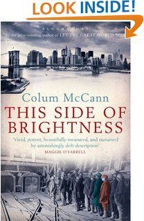 TransAtlantic - Kindle edition by Colum McCann. Literature & Fiction Kindle eBooks @ Amazon.com.