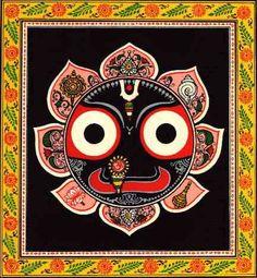 Hare Krishna, Krishna Art, Indian Traditional Paintings, Indian Art Paintings, Krishna Painting, Madhubani Painting, Indiana, Lord Jagannath, Crayon Drawings