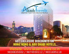 Best Hotel Deals, Best Hotels, Hotel Website, Creative People, Abu Dhabi, Hong Kong, Tours, Travel, Viajes