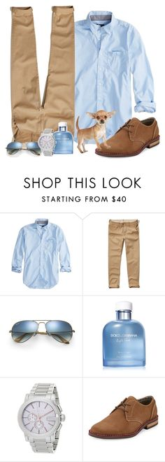 """""""Untitled #187"""" by nomeva ❤ liked on Polyvore featuring American Eagle Outfitters, Hollister Co., Ray-Ban, Dolce&Gabbana, Gucci, Original Penguin, men's fashion and menswear"""
