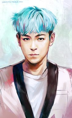 #bigbang #top holy crap this is amazing