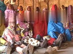 Crisis in Darfur, 10 Years on (a @Storify primer)