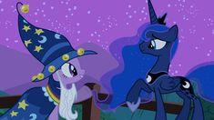 princess luna my little pony | Princess Luna - My Little Pony Friendship is Magic Photo (26234392 ...