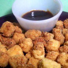 Karage Tofu Recipe | Yummly