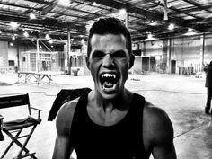 Teen Wolf Season 3: New Alpha