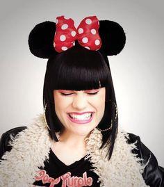 Jessie J! :)