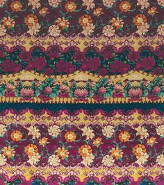 torcello fabric from Osborne & Little