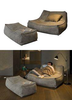 Lievore Altherr Molina Zoe XL Sofa - Decoration For Home Living Room Decor, Bedroom Decor, Bedroom Sofa, Sofa Design, Interior Design, Home Furniture, Furniture Design, Deco Cool, Home Decor Ideas