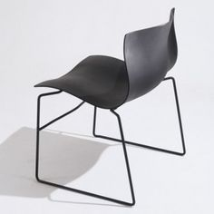 HANDKERCHIEF Chair by Massimo and Lella Vignelli for Knoll 1983 - €413,00