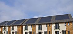 The UK rooftop market is growing in importance with receding support for solar farms.