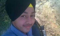 Punjab: Boy Shoots Himself While Taking Selfie 15 Year Old Boy, Indian Boy, Local Hospitals, Image Caption, School Boy, Old Boys, Boys Who, Police Officer
