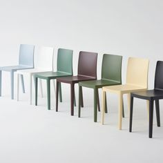 With Élémentaire, Ronan and Erwan Bouroullec set out to create a chair that is b, Product specs, Find dealer