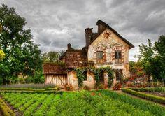 Fairytale-cottages