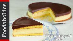 Πάστα ταψιού κωκ Cheesecake, Desserts, Recipes, Food, Youtube, Tailgate Desserts, Deserts, Cheesecakes, Essen