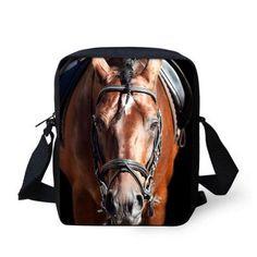 31ed2799c98 Cute Kids Bag Horse Backpack, Baby Backpack, Toddler Backpack, Backpack Bags,  Fashion