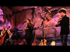 Sarah Jarosz, Come On Up To The House