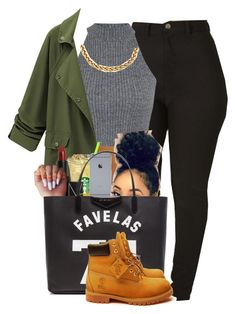 A fashion look from October 2015 featuring petite tops, green jacket and high rise jeans. Browse and shop related looks. Tims Outfits, Dope Outfits, Outfits For Teens, New Outfits, Fall Outfits, Fashion Outfits, Tomboy Fashion, Diva Fashion, Teen Fashion