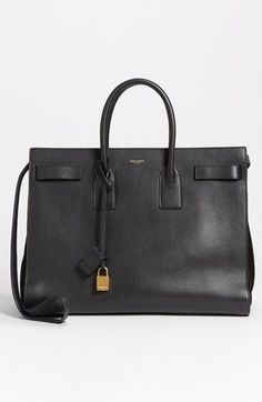 f7ed772b81 44 Best Handbags images | Leather totes, Leather purses, Bags