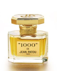 1000 parfum | Top notes are coriander, green notes, bergamot, tangerine and violet leaf; middle notes are iris, violet, jasmine, chinese osmanthus, lily-of-the-valley, rose and geranium; base notes are sandalwood, amber, musk, patchouli, civet, oakmoss and vetiver