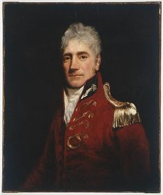 Lachlan Macquarie - Governor of NSW 1810 - 1821. In 1821 Gov Macquarie granted 50 acres land at Cockle Bay to Joseph Tuzo.