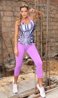 Tiempo Libre fitness clothes