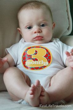 Bringing Home Baby: 10 Things that May Surprise You about Your Newborn   A Healthy Slice of Life