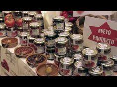 Video: Producción Ecológica de la Región de Murcia en Biocultura 2016