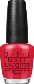 An Affair in Red Square   OPI