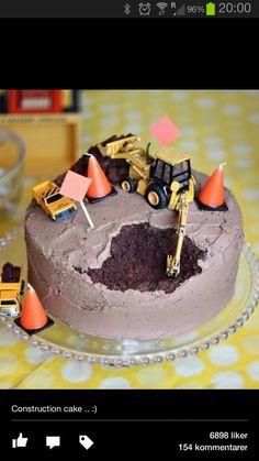 graduation mezuniyet pastası graduation cake - graduation graduation cake graduation cake - # collegeGraduationCupcakes is Graduation Cupcakes, Construction Party, Easy Cake Recipes, Food Cakes, Party Themes, Party Ideas, Cake Decorating, Eat, Desserts