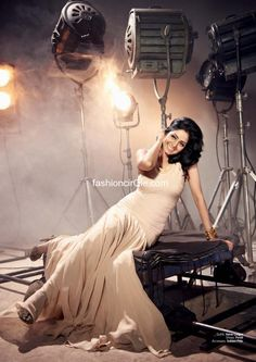 Sridevi - queen of Bollywood