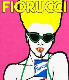 gli adesivi fiorucci Retro Graphic Design, Graphic Design Inspiration, Memphis, Mirrors And Marble, Pop Art Fashion, Retro Futuristic, Ad Art, Arts And Crafts Movement, Electronic Music