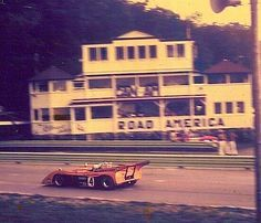 can am Sports Car Racing, Road Racing, Auto Racing, Vintage Racing, Vintage Cars, Vintage Auto, Peter Revson, Car Pictures, Car Pics