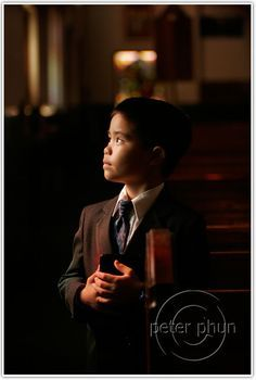 The Pixels in Pete's World First Communion Photos » The Pixels in Pete's World