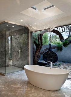 badezimmer bilder herrliche weiße badewanne freistehend