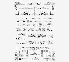 Free Ornaments Vintage Vectors   Free Graphic Design Resources and Elements #ornaments #flourishes #floral  #mockup #templates #patterns #backgrounds #watercolor #graphics #illustrations #commercial #use #graphic #design #resources #handdrawn #handwriting #hand #lettered #creative #market #bundle #script #brush #calligraphy #lettering #best #cheap #affordable #beautiful #most #free #wedding #100% #must #have #digital #vintage #vectors #products #mockup #templates