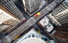 Macy's Thanksgiving Day Parade by navidbaraty #architecture #building #architexture #city #buildings #skyscraper #urban #design #minimal #cities #town #street #art #arts #architecturelovers #abstract #photooftheday #amazing #picoftheday