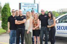 We offer the best security cameras and best customer service in the Niagara Region! Our systems are top of the line and prices are affordable for anyone. Schedule a showroom walk or call for a free estimate. Location: 1582 Niagara Stone Road, Virgil, ON Phone number: 905-401-0789 Website: http:://www.securitysurveillance.ca