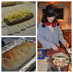 Picture of How to Make Estonian Pirukas