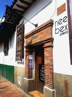 Visita en La Candelaria la galería Nee Bex, sólo en #EncontrasteLaCandelaria #LaCandelaria #Bogotá Visita: www.encontrastelacandelaria.com  Fotografía tomada por: Carolina González