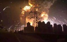Berita Hari Ini: Ledakan Dahsyat di Tianjin, China Tewaskan 17 Orang - http://www.rancahpost.co.id/20150838204/berita-hari-ini-ledakan-dahsyat-di-tianjin-china-tewaskan-17-orang/